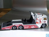 Kenworth Cabover Racing Transporter 'Dr. Pepper'
