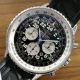Exclusive Breitling Watch auction