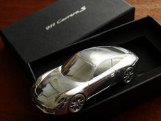 Porche 911 Limited edition sculpture