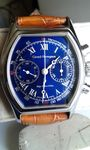 Check out our Watch/chronograph, Richeville model, ref. 2710 by GIRARD PERREGAUX, for men