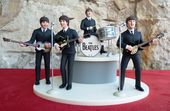 Siehe unsere The Beatles Auktion