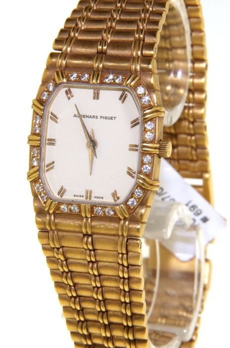 Audermars Piguet – women's wristwatch - ref c26870