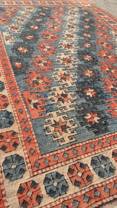 Beautful Turkish Carpet