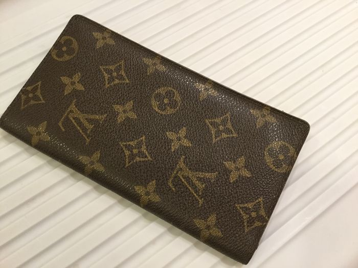Louis Vuitton - Chequebook holder - Cardholder