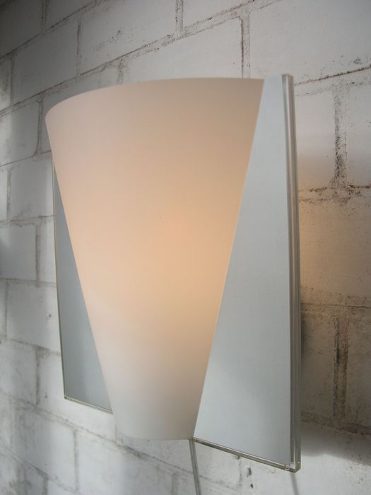 Paolo Bistacchi for Tre Ci Luce – Wall light, model Ko-No - Catawiki