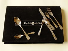 Salvador Dalí (after) - Cutlery