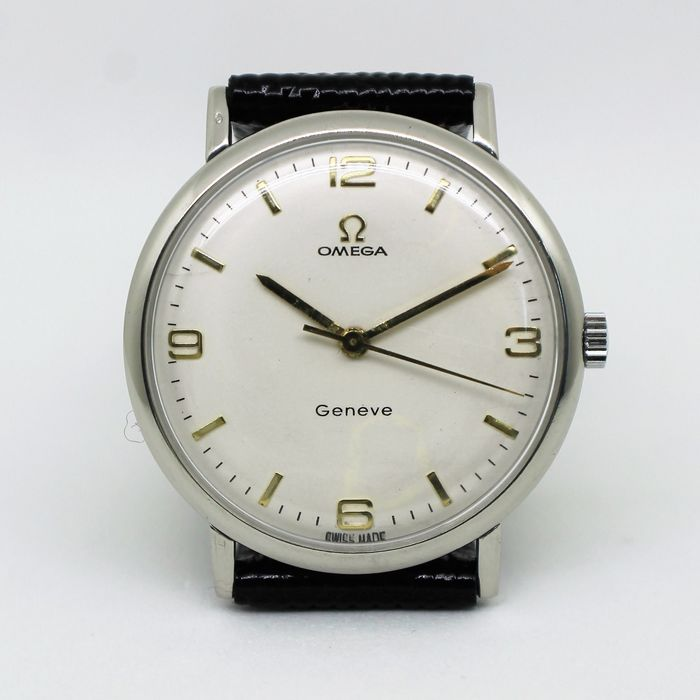 Omega – Men's Wristwatch – 1969