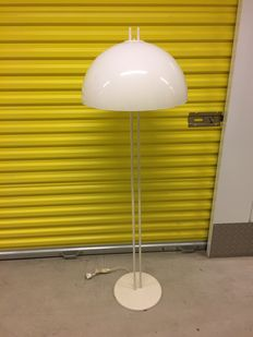 Unknown designer - Vintage Mushroom Lamp