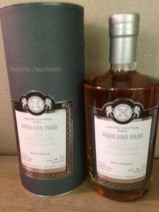 Highland Park 1994 MOS (Malts Of Scotland) 20 years old single cask