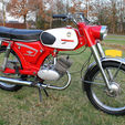 Check out our Mopeds & Motobilia auction