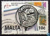 Philatelic Society