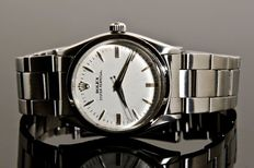 Rolex - Oyster Perpetual - Men's Timepiece