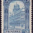 Scandinavia stamp auction