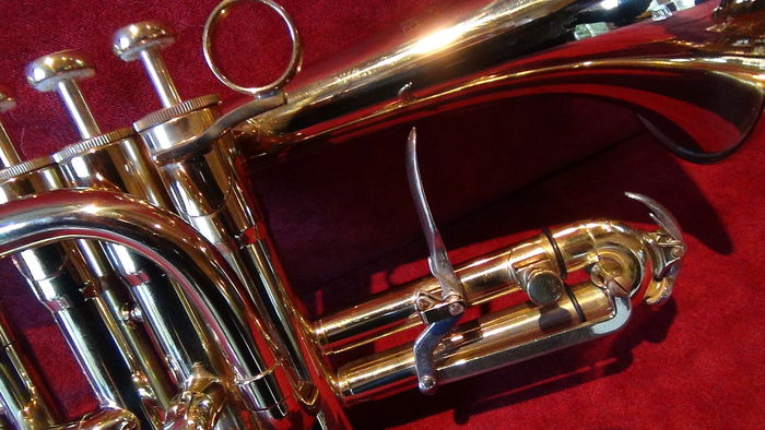 boosey and hawkes cornet serial numbers