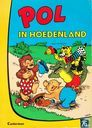 Comic Books - Barnaby Bear - Pol in hoedenland