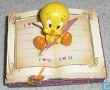 Tweety-For You-I love You