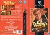 DVD / Video / Blu-ray - VHS video tape - The Towering Inferno