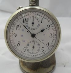 Chronograph Pocket Watch.