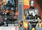 DVD / Video / Blu-ray - VHS video tape - Robocop 3