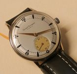 Check out our  Girard Perregaux – men's watch – 1950s