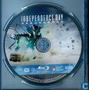 DVD / Video / Blu-ray - Blu-ray - Independence Day Resurgence