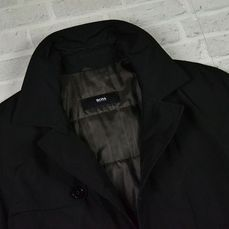 hugo boss gore tex jacket