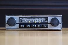ITT Schaub-Lorenz TS-702 City - classic car radio - 1974