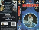 DVD / Video / Blu-ray - VHS video tape - Moonraker