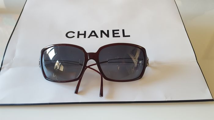 Chanel - Sunglasses - Ladies