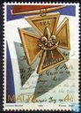 Postage Stamps - Malta - Scouting