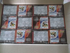 Panini - World Cup South Africa 2010 - 12 boxes.