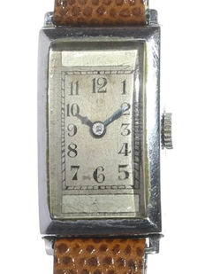 Omega Ladies' wrist watch - anno 1920