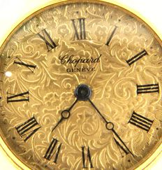 Chopard Geneve -  pocketwatch