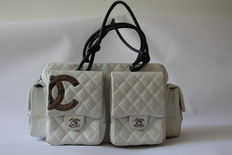 Chanel - Cambon Reporter Bag.