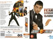 DVD / Video / Blu-ray - VHS video tape - Johnny English