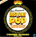Alan Freeman's History of Pop Volume 1 (The 1950's) and Volume 2 (The 1960's)