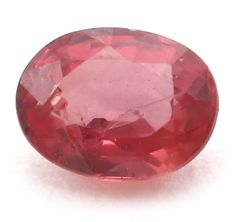 Ruby - 0.19 ct .