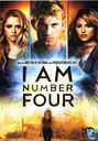 DVD / Video / Blu-ray - DVD - I am Number Four