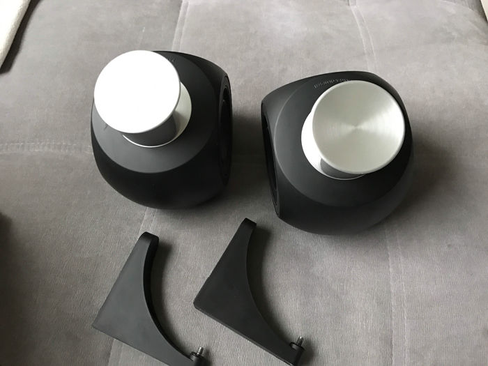 bang olufsen beolab 3 with acoustic lens catawiki. Black Bedroom Furniture Sets. Home Design Ideas