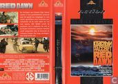DVD / Video / Blu-ray - VHS videoband - Red Dawn