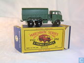 AEC General Service Army Lorry