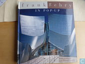 Frank Gehry in pop up