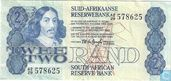 South Africa 2 Rand