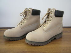 Timberland - 6 inch Boots