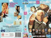 DVD / Video / Blu-ray - VHS videoband - Naked Gun 33 1/3 - The Final Insult