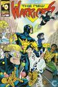 The New Warriors 0