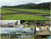 Fiji Airport - Bureta Airport / Fiji Airways - Aerospatiale ATR-42