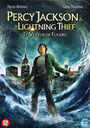 DVD / Vidéo / Blu-ray - DVD - Percy Jackson & The Lightning Thief