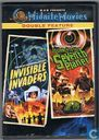 Invisble Invaders / Journey to the Seventh Planet