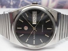 Rado Voyager – Gents' Swiss wristwatch – circa 1970s